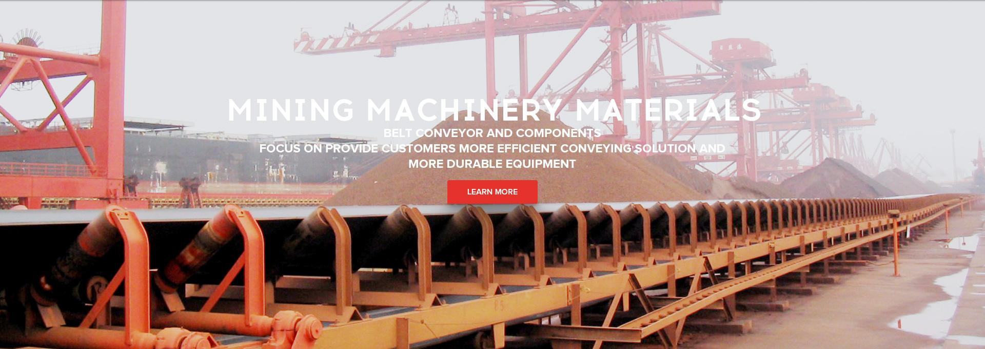 Mining Materials