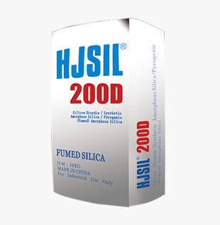 HJSIL® 200D Hydrophilic fumed silica
